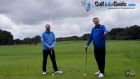 Holing Chips - Lesson by PGA Pros Pete Styles & Matt Fryer