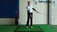 Slice Golf Shot Drill 8 Hook chips for rotation Video - Lesson by PGA Pro Pete Styles
