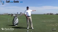 Hooking The Driver Swing Fault by Tom Stickney