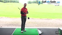 Why Address the Ball With Driver Head Off the Ground Video - by Peter Finch