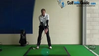 Hover the Driver For Smoother Golf Swing Video - by Pete Styles