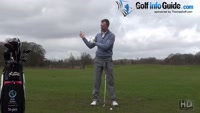 How A Late Release Can Ruin Your Golf Swing Video - by Pete Styles