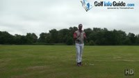 How A Right To Left Draw Shot Can Get More Driving Distance - Senior Golf Tip Video - by Peter Finch