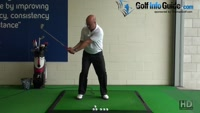 How Accelerating at the Bottom of Your Golf Swing Creates more Distance for Senior Golfers Video - by Dean Butler