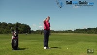 How And Why Take Distance Off Golf Approach Shots Video - by Pete Styles