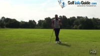 How And Why To Practice Golf Wedge Shot Distance Control Video - by Peter Finch