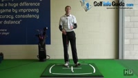 How and Why: Trapping Your Golf Iron Shots Video - by Pete Styles