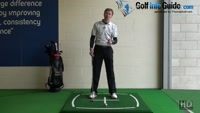How And Why You Should Swing Around Your Spine Golf Swing Tip Video - by Pete Styles