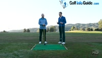 How Are Sliced And Pulled Golf Shots Related - Video Lesson by PGA Pros Pete Styles and Matt Fryer