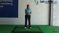 How Best to Create a Connected Women Golf Swing Video - by Natalie Adams