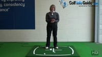 How Best To Handle Tight Lies, Ladies Golf Tip Video - by Natalie Adams