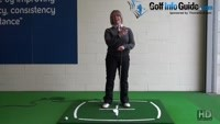 How Best To Play In Wind, Ladies Golf Tip Video - by Natalie Adams