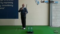 How Best to Stop Pushing Your Putts Senior Golf Tip Video - by PGA Instructor Dean Butler