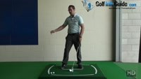 Golf Pause at the Top, How Can It Help Improve My Down Swing Video - by Peter Finch