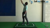How Can A Taller Golfer Create More Power In Their Golf Swing Video - by Peter Finch