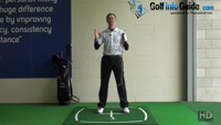 How Can Aiming At The Middle Of The Green Improve My Golf Scores? Video - by Pete Styles