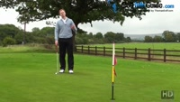 How Can Dave Stocktons Golf Putting Routine Improve My Confidence Video - by Pete Styles