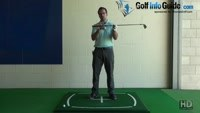 Swing The Handle, How Can Focusing On Its Position Help Improve My Golf Swing Video - by Peter Finch