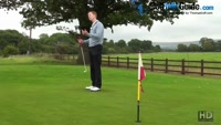 How Can Holing A More Short Golf Putts Affect The Rest Of My Game Video - by Pete Styles