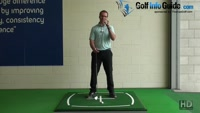 How Can I Accelerate Through The Golf Ball More? Video - by Peter Finch