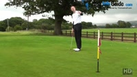 Aim Putting, How Can I Aim Putts Better Video - by Pete Styles