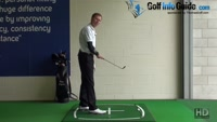 How Can I Attack The Golf Ball From The Inside? Video - by Pete Styles