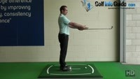 How Can I Get My Golf Swing More On Plane? Video - by Peter Finch