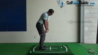 Golf Draw, How To Setup To Help In Drawing The Ball Video - by Peter Finch