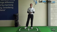 How Can I Check The Distance From The Ball In My Golf Set Up? Video - by Pete Styles