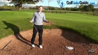 Fairway Bunker Shot, How Can I Choose The Right Club Video - by Pete Styles