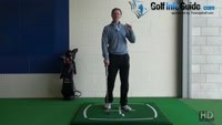 Golf Backspin, How Can I Create Back Spin With Wedges Video - by Pete Styles