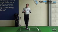 How Can I Deal With Misaligned Golf Tee Boxes? Video - by Pete Styles