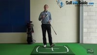 Golf Sweet Spot, How Can I Ensure I Am Hitting It With My Driver Video - by Pete Styles