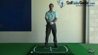 How Can I Ensure I Create Enough Shoulder Rotation In My Golf Back Swing Video - by Peter Finch