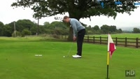 How Can I Ensure My Eyes Are Over The Ball When Putting Video - Lesson by PGA Pro Pete Styles
