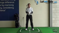 How Can I Ensure My Golf Club Is Aimed Correctly? Video - by Pete Styles