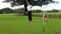 Putting Secrets, How Can I Get Ball Rolling Smoother Video - Lesson by PGA Pro Pete Styles