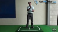 How To Put Backspin On A Golf Ball, Make It Stop On The Green Faster Video - by PGA Instructor Peter Finch