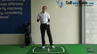 How Can I Hit A Golf Pitch From Thick Rough? Video - by Pete Styles