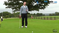 How Can I Improve My Distance Control On Long Golf Putts Video - Lesson by PGA Pro Pete Styles