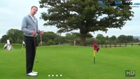 How Can I Improve My Golf Putting From A Long Distance Video - by Pete Styles