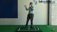 Golf Alignment, How Can I Improve My Aim Even On Badly Aligned Tee Boxes Video - by Peter Finch