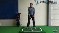 Golf Set Up, How Can I Improve The Shaft Angle Of My Irons Video - by Pete Styles