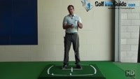 Golf Chip Shots, How Can I Improve The Strikes Video - by Peter Finch