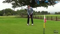 How Can I Judge The Length Of My Golf Putting Stroke Video - by Pete Styles