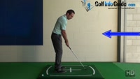 How Can I Make An Online Takeaway In My Golf Swing Video - by Peter Finch