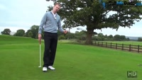 Short Putt, How Can I Make More Short Putts Video - by Pete Styles