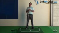 Bad Lie Golf, How Can I Play The Ball When It Is Up Against A Tree Video - by Peter Finch