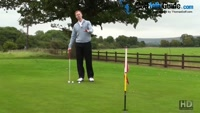 How Can I Putt Better On Bumpy Golf Greens Video - Lesson by PGA Pro Pete Styles