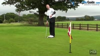 How Can I Putt Better Under Pressure On The Golf Course Video - by Pete Styles